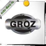 Эмблема GROZ