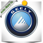 Эмблема Geely 1