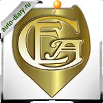 Эмблема Gurik GEA