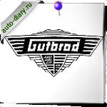 Эмблема Gutbrod