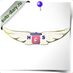 Эмблема HCS