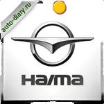 Эмблема Haima