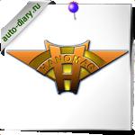 Эмблема Hanomag