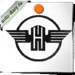 Эмблема Hanomag 2