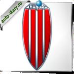 Эмблема Hansa 2