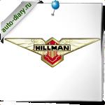 Эмблема Hillman