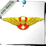 Эмблема Hispano Suiza