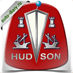 Эмблема Hudson