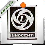 Эмблема Innocenti