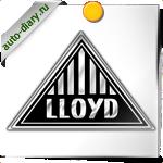 Эмблема LLOYD