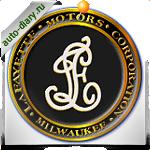 Эмблема Lafayette 2