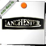 Эмблема Lanchester