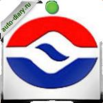 Эмблема Liaoning Shuguang