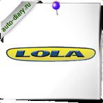 Эмблема Lola