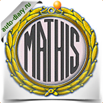 Эмблема Mathis