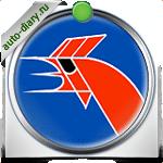 Эмблема Matra 2