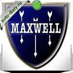 Эмблема Maxwell