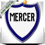 Эмблема Mercer