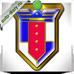 Эмблема Mercury1949