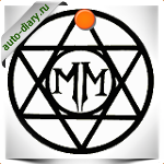 Эмблема Metallurgique