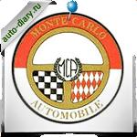 Эмблема Monte Carlo Automobile