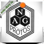 Эмблема NAG Protos