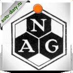 Эмблема NAG
