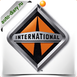 Эмблема Navistar International