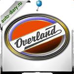 Эмблема Overland