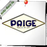 Эмблема Paige