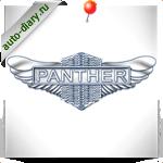 Эмблема Panther