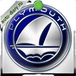 Эмблема Plymouth