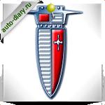 Эмблема Pontiac1965