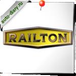 Эмблема Railton