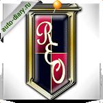 Эмблема Reo