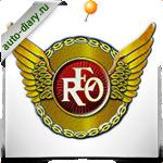 Эмблема Reo 2