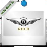 Эмблема Riich