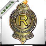 Эмблема Rothwell