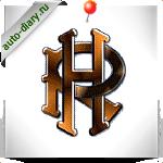 Эмблема Ruston Hornsby