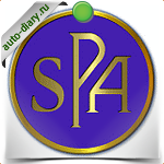 Эмблема SPA
