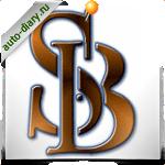 Эмблема Sizaire Berwick