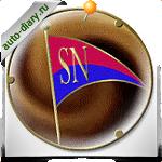 Эмблема Sizaire Naudin