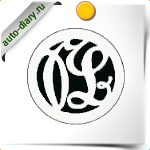 Эмблема Slaby Beringer