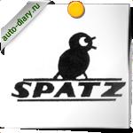 Эмблема Spatz
