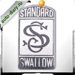 Эмблема Standard Swallow