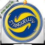 Эмблема Stanguellini