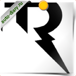Эмблема Thunder Ranch