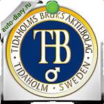 Эмблема Tidaholm