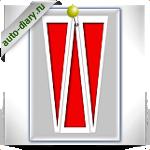 Эмблема Trident