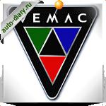 Эмблема Vemac